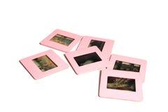 La glissière Images stock