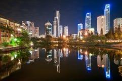 La Gold Coast fotografia stock libera da diritti