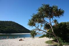 La Gold Coast, Australie Photographie stock