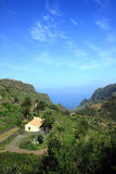 La Gomera, Royalty Free Stock Images