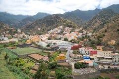 La Gomera Image stock