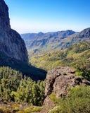 La Gomera Lizenzfreies Stockfoto