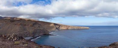 La Gomera, Canary islands Stock Image
