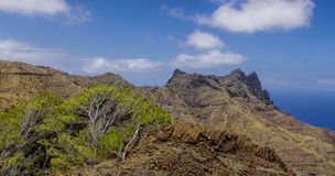 La Gomera, Canary Islands Stock Photos