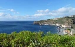 La Gomera Royalty Free Stock Images