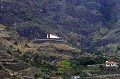 La Gomera island. Stock Photo