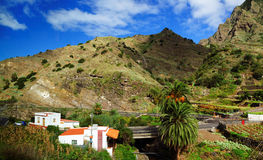La Gomera, Spain, Europe Royalty Free Stock Photo