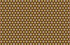 la gota abstracta modela el fondo Imágenes de archivo libres de regalías