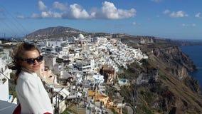La Grèce Photo stock