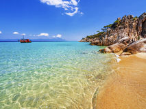 La Grèce Image stock