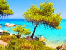 La Grèce Photos libres de droits
