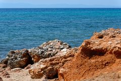 La Grèce Photographie stock libre de droits