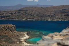 La Grèce Crète Photo stock