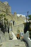 La Grèce, Kavala Images stock