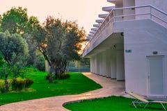La Grèce, Rhodes Photographie stock libre de droits