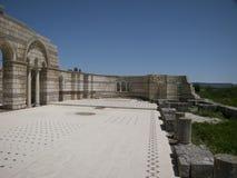 La gran basílica Imagen de archivo