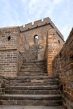 La Gran Muralla, China Fotos de archivo