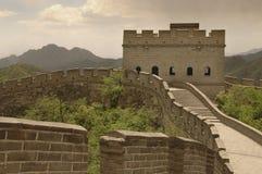 La Gran Muralla de China 01 Fotos de archivo