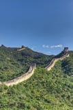 La Gran Muralla de China imágenes de archivo libres de regalías