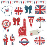 La Grande-Bretagne Images stock