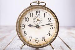 La grande campana assicura sveglia Fotografia Stock