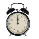 La grande campana assicura sveglia Fotografie Stock