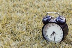 La grande cloche s'assure se réveillent Photo libre de droits