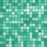 La grande giada verde senza giunte copre di tegoli la priorità bassa Immagine Stock Libera da Diritti