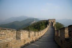 La Grande Muraglia della Cina Immagine Stock Libera da Diritti