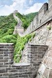 La Grande Muraille Photos libres de droits