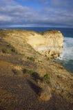 La grande route d'océan, douze apôtres, Australie Photos libres de droits