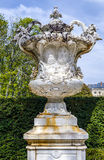 La Granja de San Ildefonso Royalty Free Stock Photography