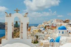La Grecia Immagine Stock