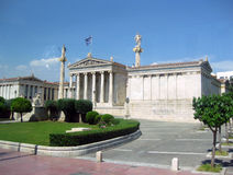 La Grecia Immagine Stock Libera da Diritti