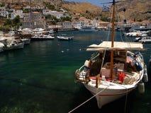 La Grecia Immagini Stock Libere da Diritti