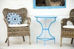 La Grecia, isola di Patmos fotografia stock libera da diritti
