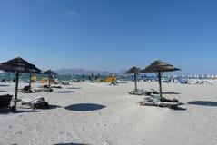 La Grecia, Kalymnos, Immagine Stock