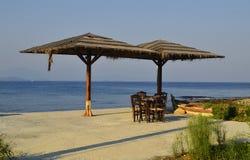 La Grecia, penisola di Pelio Immagine Stock Libera da Diritti