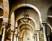 La großes mosquée Stockfotos