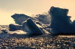 La Groenlandia Ammassalik Immagini Stock