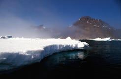 La Groenlandia Ammassalik Fotografia Stock Libera da Diritti