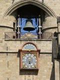La Grosse Cloche, Bordeaux ( France ) Royalty Free Stock Images