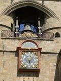 La Grosse Cloche, Bordeaux ( France ) Stock Image