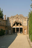 La Grotta Grande - Boboli Gardens Stock Images