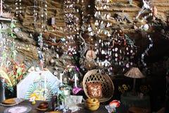 La gruta de Kaaiman Fotografía de archivo libre de regalías