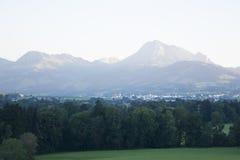 La Gruyère in Switzerland, Europe Royalty Free Stock Photography