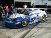 La GT apre 911 RSR Fotografia Stock Libera da Diritti