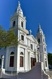 La Guadalupe Cathedral - maquereau, Porto Rico Photo stock