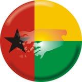 La Guinée-Bissau Photo stock