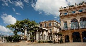 La Habana,古巴 库存图片